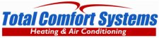 Total Comfort Systems HVAC