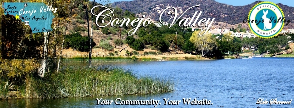 Welcome to ConejoValley.com!